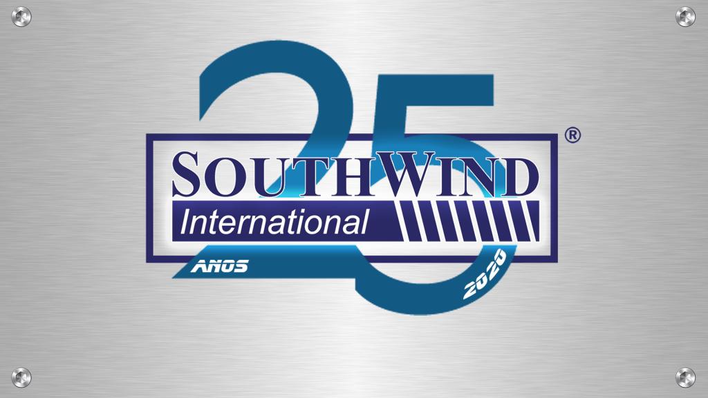 SouthWind 25 Años